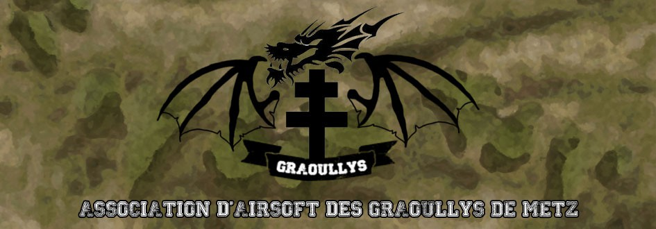 Shop Graoullys Airsoft